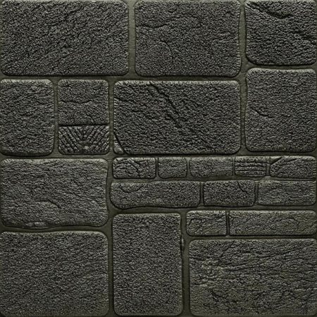 3d tapete dekorativni kamen