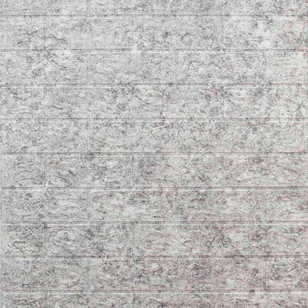 3d tapete sivi mermer